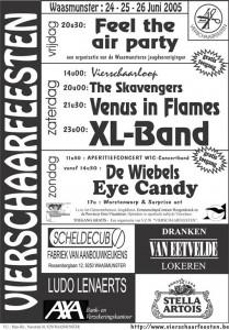 affiche VSF 2005 (Large)