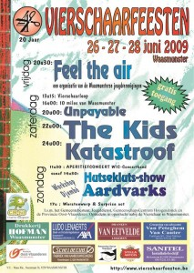 affiche VSF 2009 (Large)
