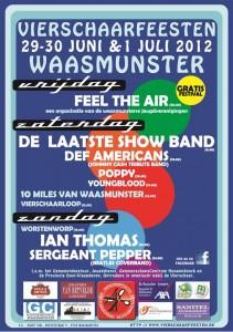 affiche VSF 2012 (Large)